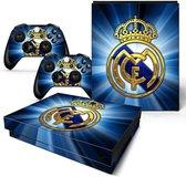 Real Madrid - Xbox One X skin
