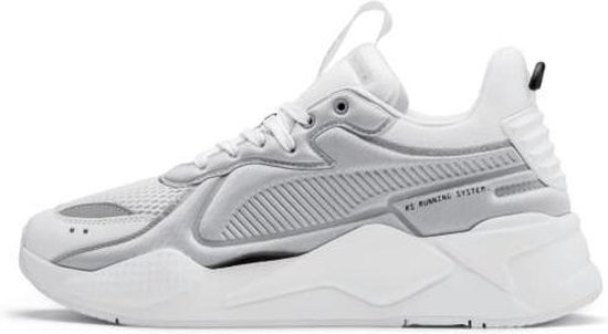 Puma RS-X Softcase - Sneakers - Sportschoenen - Wit - Heren - Maat 46