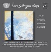 Lars Sellergren Plays Vol.4