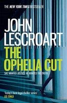 Omslag The Ophelia Cut (Dismas Hardy series, book 14)