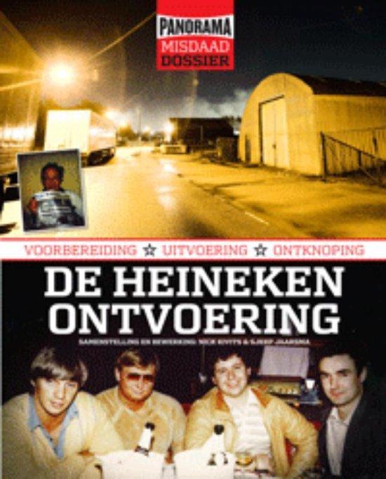 De Heineken Ontvoering - Nicky Kivits |