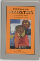 Psychologische Portretten / 3