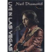 Neil Diamond - Live In Las Vegas
