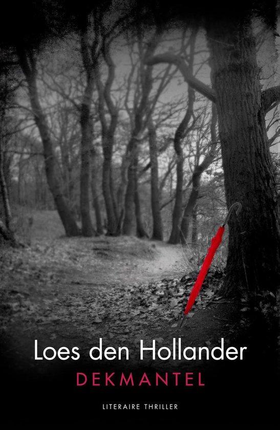 Dekmantel - Loes den Hollander   Fthsonline.com