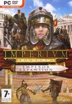 Imperium Romanum Expansion