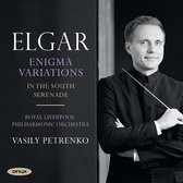 Royal Liverpool Philharmonic Orches - Elgar Enigma Variations