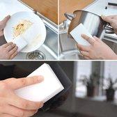 10X Wonderspons - Haal alle vlekken gemakkelijke weg - Schoonmaakspons