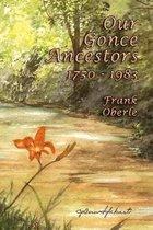 Our Gonce Ancestors