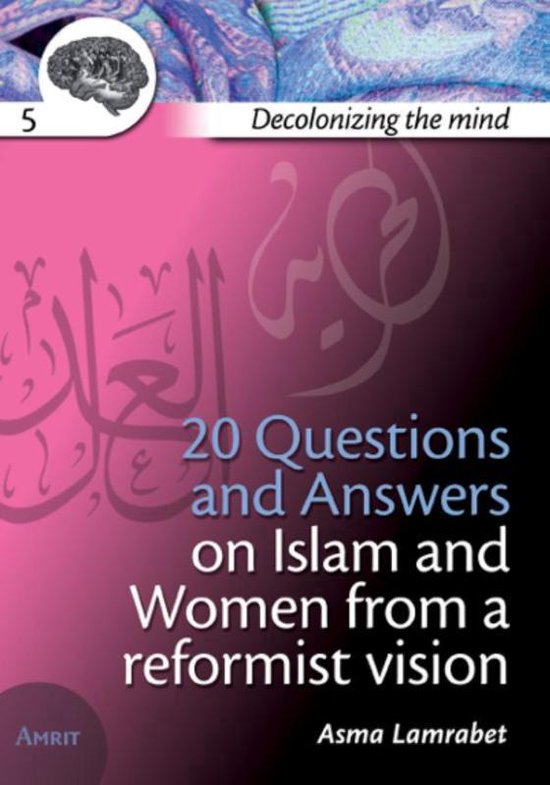 20 questions and answers on islam and women from a reformist vision