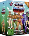 He-Man and the Masters of the Universe - Complete Serie (Import)