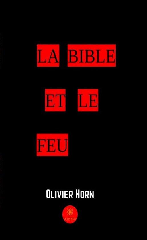 La Bible et le feu