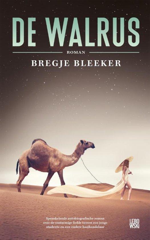 De Walrus - Bregje Bleeker |