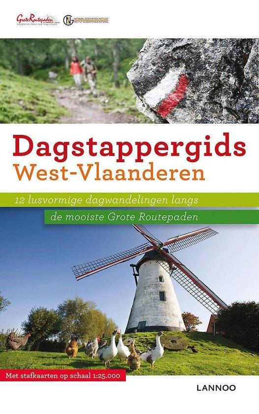 Dagstappergids West-Vlaanderen - Geert Dujardin   Fthsonline.com