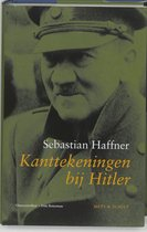 Boek cover Kanttekeningen bij Hitler van Sebastian Haffner (Hardcover)