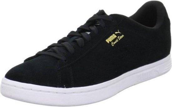 bol.com | Puma Court Star Suede sneakers heren