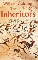 Boek cover The Inheritors van William Golding (Paperback)