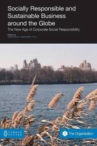 Socially Responsible and Sustainable Business Around the Globe