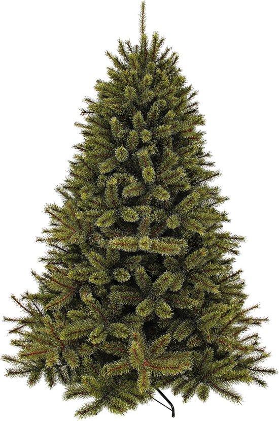 Triumph Tree Forest Frosted Kunstkerstboom - H185 cm - groen