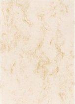 Motiefpapier Sigel Dp181 Marmor Din A4 90 G/M² Beige 25 Vellen