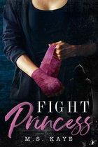 Omslag Fight Princess