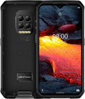 Ulefone Armor 9E: 8GB+128GB zwart