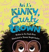 Ari J.'s Kinky, Curly Crown