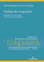 Vielfalt der Linguistik