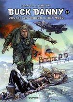Buck Danny 56 -   Vostok antwoordt niet meer ...