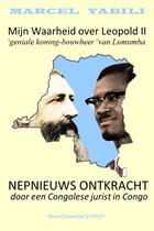 Mijn 'waarheid' over Leopold II