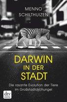 Darwin in der Stadt, Die rasante Evolution der Tiere im Großstadtdschungel