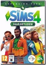 De Sims 4 Jaargetijden - Expansion Pack - Windows + MAC - Code in box