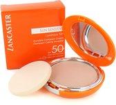 Lancaster Sun Sensitive Invisible Compact Cream SPF50 Zonnebrand