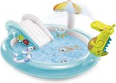 Intex - Gator Play Center - Kinderzwembad