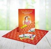 Kaartleggen met Erna Droesbeke 1 -  Mlle Lenormand - Kaartleggen voor iedereen - Handboek HB