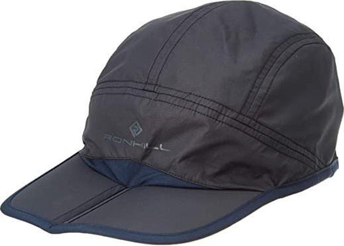 Ronhill Split Cap Zwart