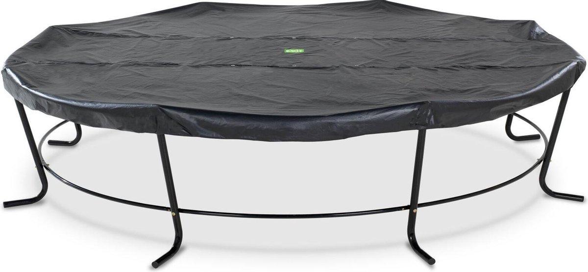 Premium trampoline afdekhoes EXIT - ø366cm