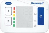 Hartmann Veroval® Compact BPU22 - Bovenarm bloeddrukmeter