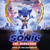 Sonic the Hedgehog [Music From the Motion Picture]