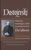 Russische Bibliotheek  -  Verzamelde werken 6: de idioot
