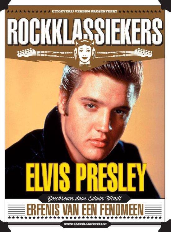 Rock Klassiekers  -   Elvis Presley