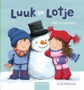 Luuk en Lotje  -   Het is winter!