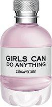 Zadig en Voltare Girls Can Do Anything 90 ml - Eau de Parfum -  Damesparfum