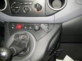 Brodit ProClip Citroen Berlingo Family/Peugeot Partner 08-18 Angled