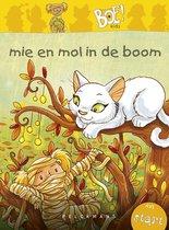 Boe!Kids  -  Mie en Mol in de boom AVI start vanaf 6 jaar