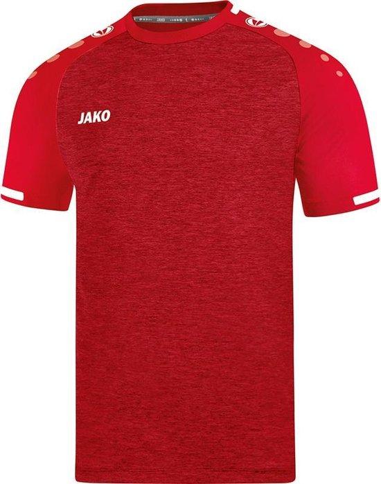 Jako Prestige Sportshirt - Voetbalshirts  - rood - L