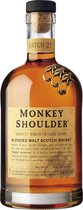 Monkey Shoulder Blended Malt - 70 cl