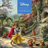 Thomas Kinkade: The Disney Dreams Collection 2020