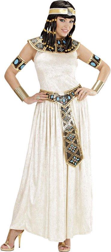 """""""Egyptische koningin kostuum voor vrouwen - Verkleedkleding - Medium"""""""