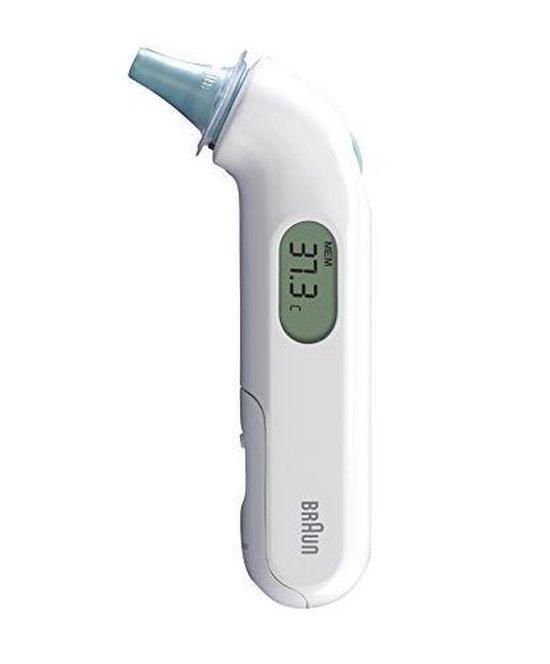Braun IRT 3030 - Thermometer