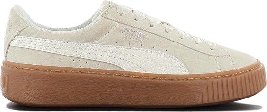 | Puma Suede Platform Bubble 366439 02 Dames Sneaker